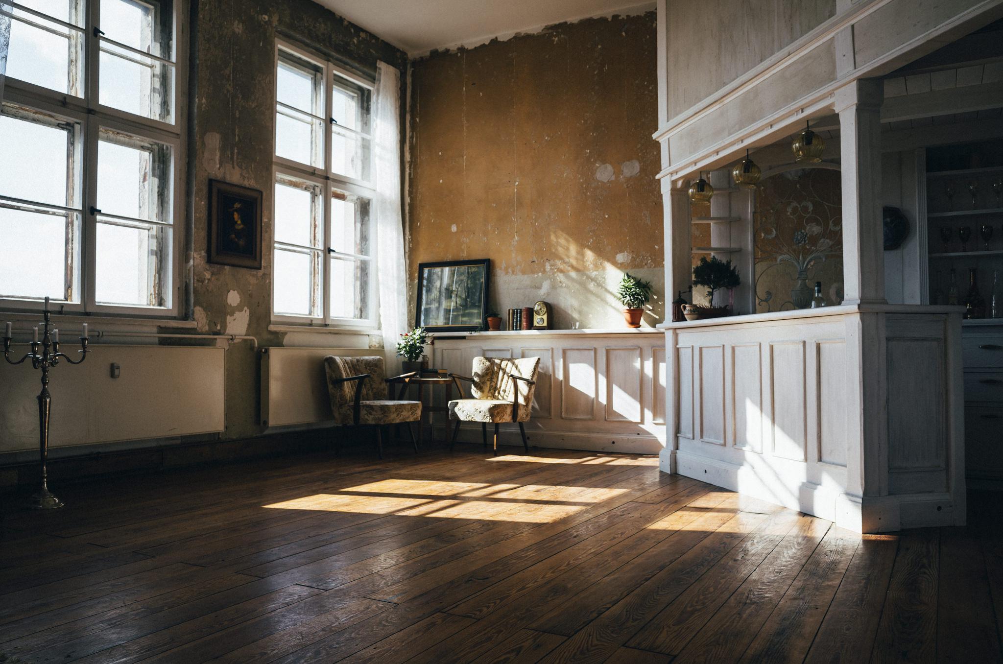 Studio ISO 60