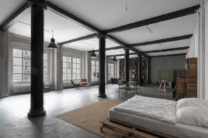 LOFT STUDIO COLOGNE – FACTORY LOFT