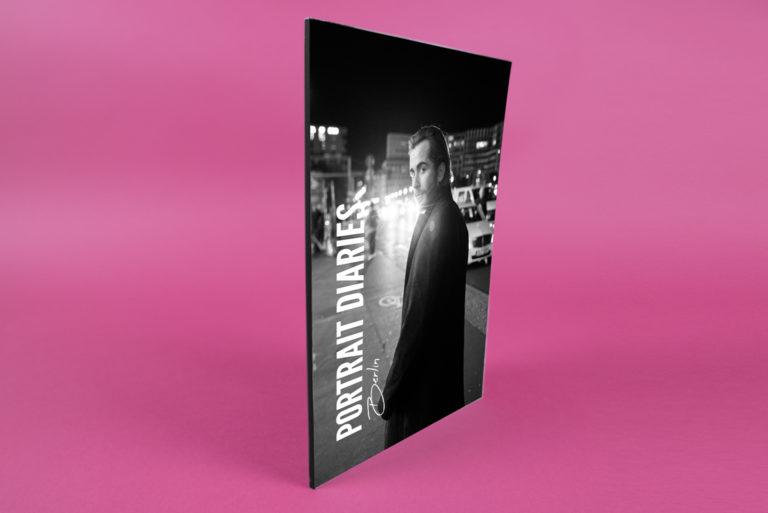 Portrait Diaries – Issue 3 (Berlin)