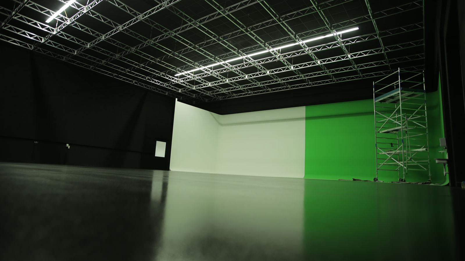 RA1 Studios
